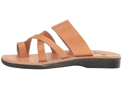 The Womens BlackBrownGrayGreenHoneyTanWhite Good Sandals Shepherd Jerusalem xB0Uq7Rgwc