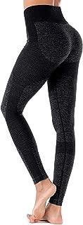 Women Yoga Pants Fitness High Waisted Tummy Control Yoga Sets High-Elastic Workout Leggings Sports Trousers