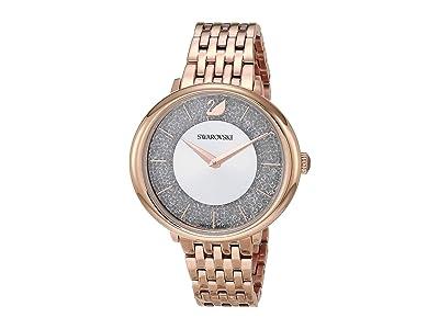Swarovski Crystalline Chic Watch (Rose Gold) Watches