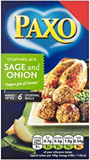 Best sage and onion stuffing paxo Reviews