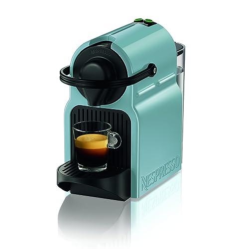 Krups YY1531FD Nespresso Inissia Machine à Café Espresso Capsules 19 Bars Bleue