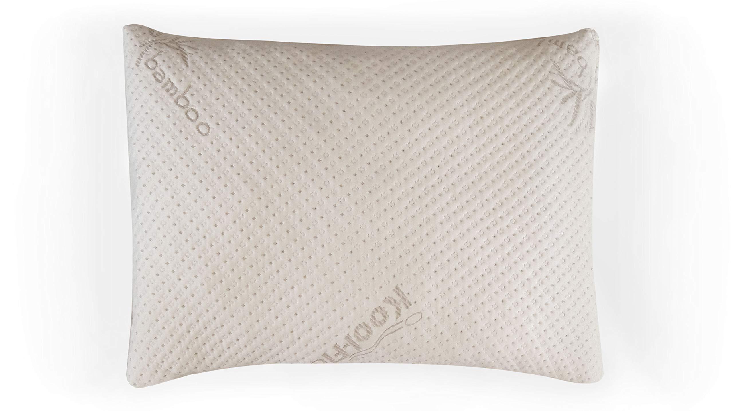 Snuggle Pedic Ultra Luxury Combination Adjustable Hypoallergenic