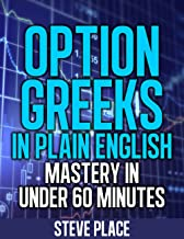 Option Greeks in Plain English: Mastery in Under 60 Minutes