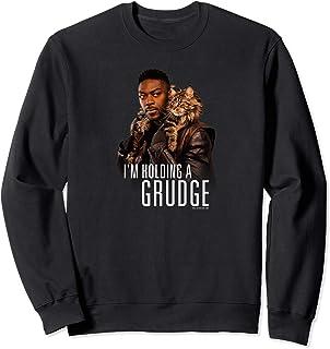 Star Trek: Discovery Holding A Grudge Sweatshirt