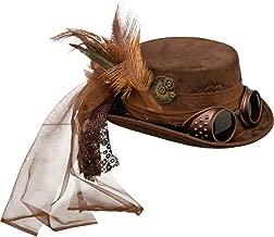 Chapeaux Pour Adultes Accessoires Black Sugar Chapeau Haut