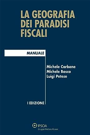 La geografia dei paradisi fiscali