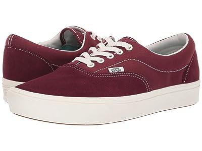 Vans ComfyCush Era ((Ripstop) Port Royale/Andora) Athletic Shoes