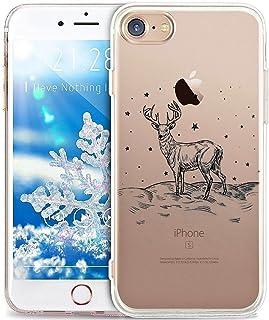 5a606c5604d Carcasa para iPhone 4S, iPhone 4 Funda de silicona, herbests iPhone 4/4S