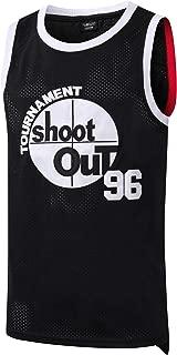 AFLGO Birdie 96 Tournament Shoot Out Birdmen Jersey Black