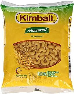 KIMBALL Macaroni, 400 gm