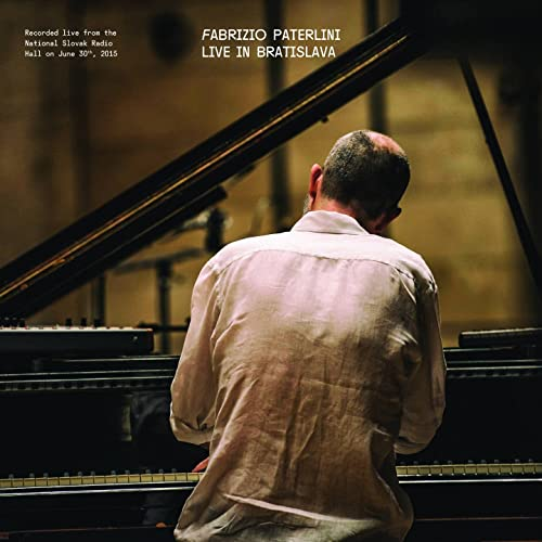 My Piano The Clouds Live By Fabrizio Paterlini On Amazon