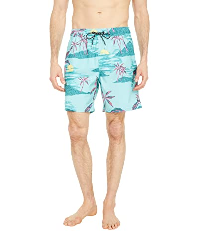 Billabong Sundays Layback 17 Volley Men