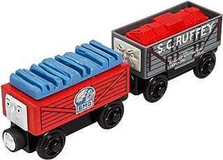 Fisher-Price Thomas & Friends Wooden Railway, Demolition Team Truck