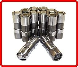 SET-12 HYDRAULIC ROLLER LIFTERS Fits CHEVY GMC 262 4.3L V6 & BUICK GM 3.3L 3.8L 3800 L36 L67 (S/C & N/A)