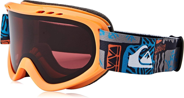 Quiksilver Flake - Snowboard/Esquí Máscara Para Niños 2-7 Snowboard/Esquí Máscara Niños
