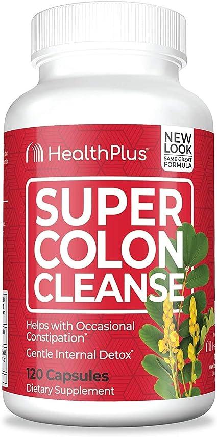 colon cleanse 120 capsule)