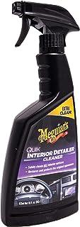 Meguiar's G13616EU Quik Interior Detailer Cleaner 473 ml