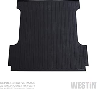 Westin Automotive Products 50-6465 Bed Mat Black Finish