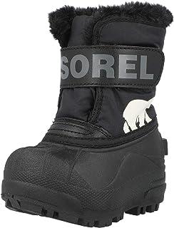 Sorel Snow Commander Snow Boot (بچه کوچک / بچه بزرگ)