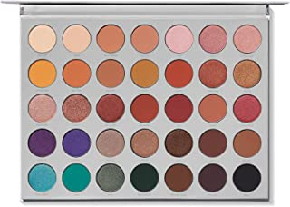 Morphe Cosmetics and Jaclyn Hill Eyeshadow Palette
