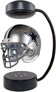کلاه ایمنی NFL Hover - کلاه ایمنی فوتبال کلکسیونی Levitating با پایه الکترومغناطیسی