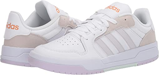 Footwear White/Dash Grey/Amber Tint