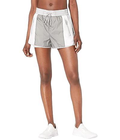 Blanc Noir Tulum Training Shorts