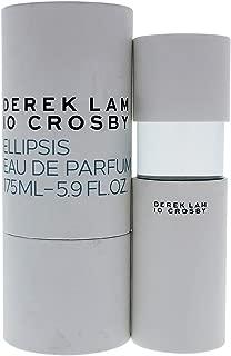 Derek Lam 10 Crosby   Ellipsis   Eau De Parfum   Floral and Woody Scent   Spray Perfume for Women   5.9 Oz