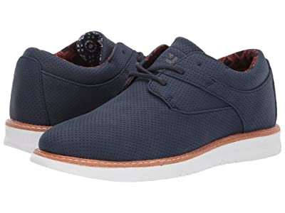 Ben Sherman NU Casual Derby (Navy PU) Men
