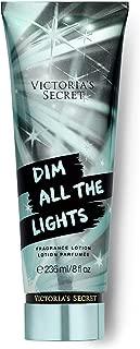 dim the lights victoria secret