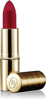 oriflame red matte lipstick