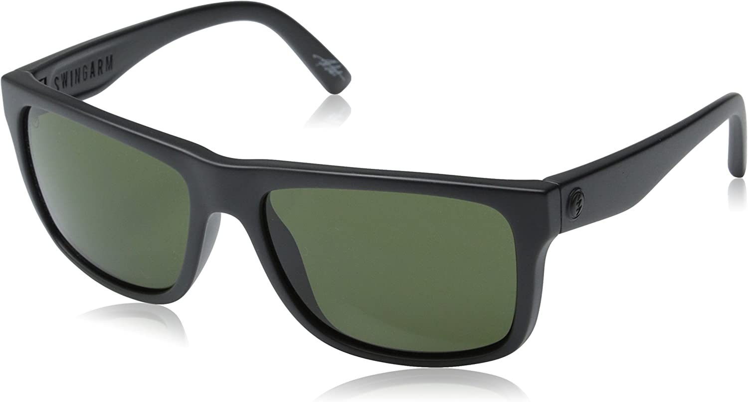 Electric Swing Arm Wayfarer Sunglasses