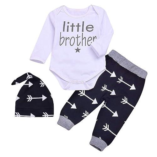 c9a0fd6e88e5 Baby Boy Coming Home Outfit  Amazon.com
