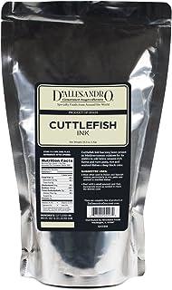 Cuttlefish (Squid) Ink - 1 KG
