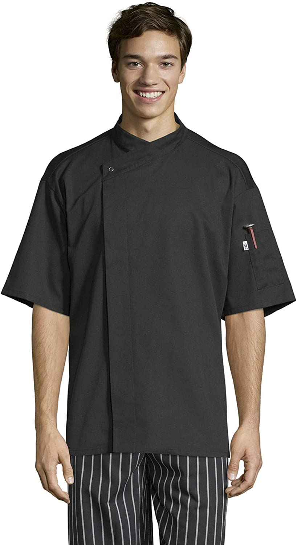 Uncommon Threads Men's Cheap SALE Start Sale price Coat Chef Calypso