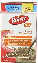 Boost Plus Rich Chocolate Brikpak 27/case