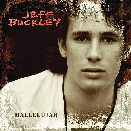 jeff buckley hallelujah egyetlen cd)