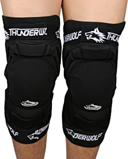 snowmobile knee guards