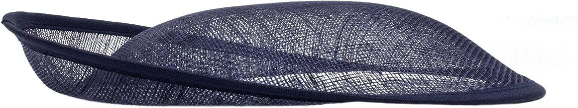 large saucer hat