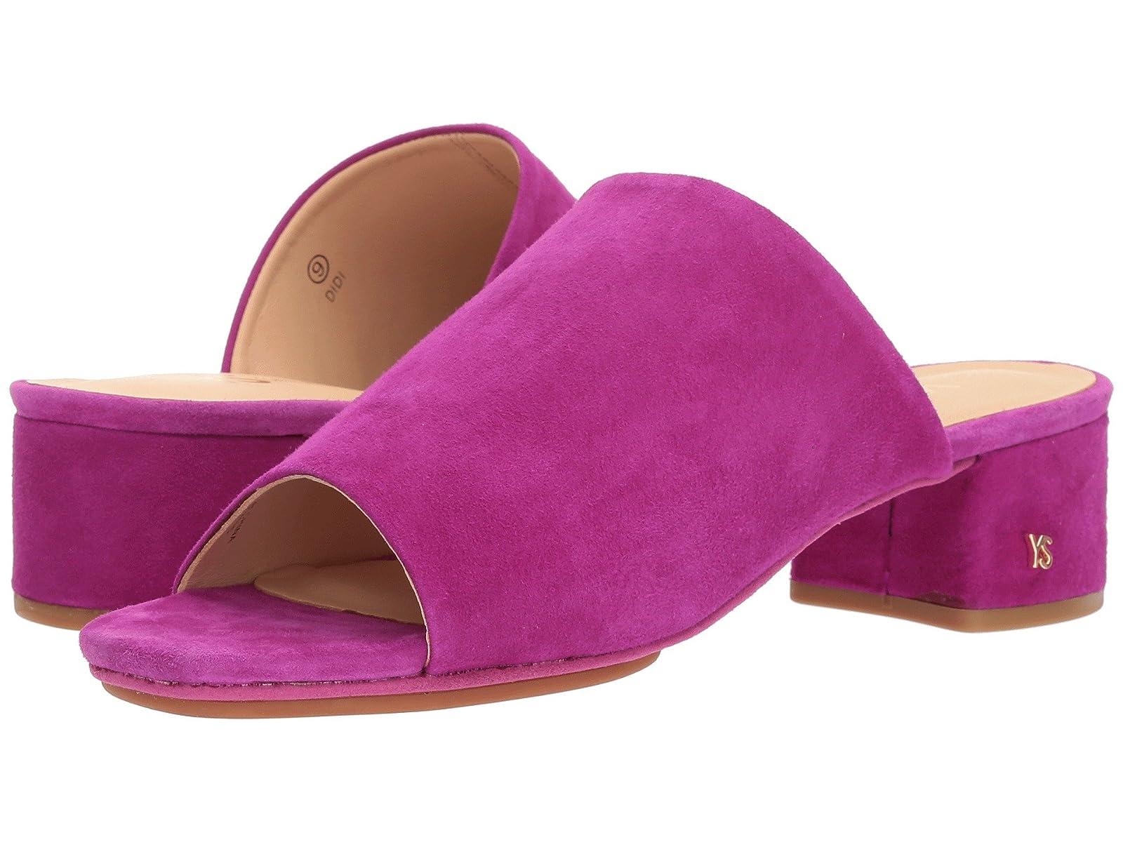 Yosi Samra DidiCheap and distinctive eye-catching shoes