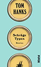 Schräge Typen: Stories (German Edition)