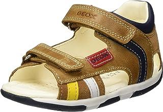 Geox Sandały chłopięce B Tapuz Boy A