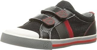 See Kai Run Kids' Russell Black Denim Sneaker,