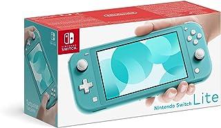 Nintendo Switch Lite - Consola Azul Turquesa