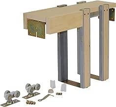 1560 Commercial Grade Pocket Door Frame (30