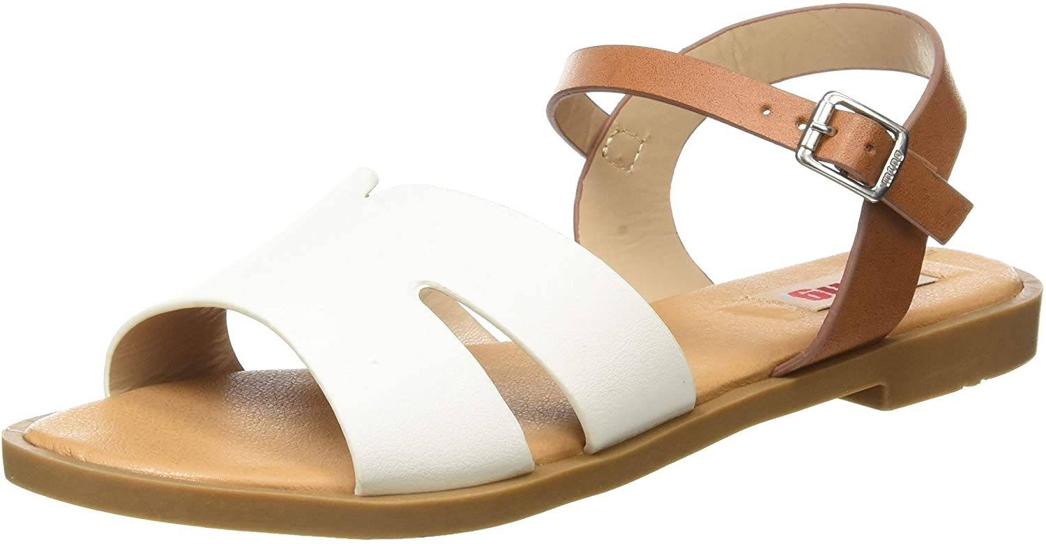 MTNG NEW before selling Women's 58566 Toe Very popular Open Sandals