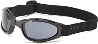 Bobster Crossfire Small Folding Goggles with Anti-fog Lens