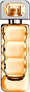 Hugo Boss ORANGE WOMAN Eau de Toilette, 1 Fl Oz