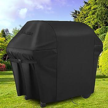 Outdoor Generator Sun Protection Cover Oxford Cloth Dustproof Rain Cover SU