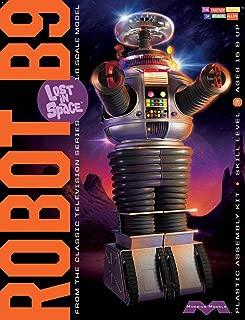 Moebius Models 939 LIS Robot 1/6